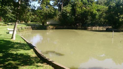 espetáculo de chácara em ibiúna; 10.876,00m2 piscina, lago,