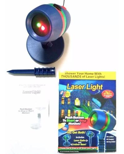 espeto projetor laser jardim led pontos bivolt decoração