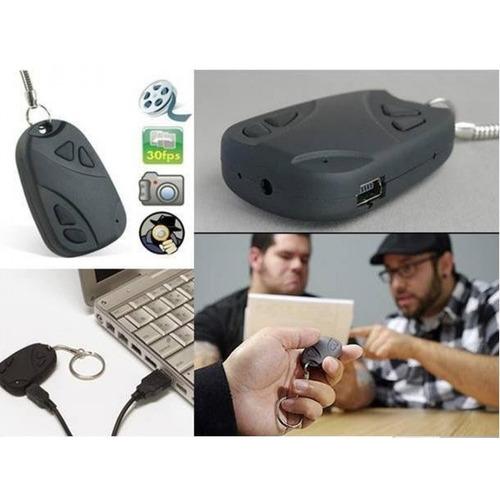 espía video cámara