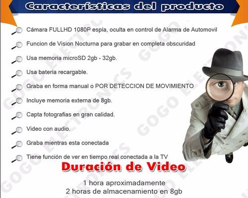 espia video camara