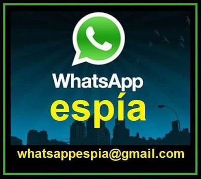 espiar celular whatsapp espia facebook gps iphone hackear