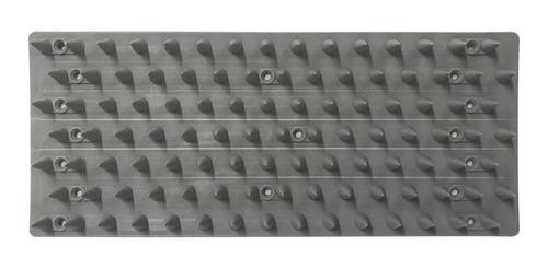 espículas anti pombos/gatos/ inibidor de acesso 1 metro/4pç