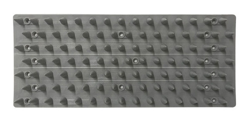 espículas anti pombos/gatos/inibidor de acesso 3metros/12pçs