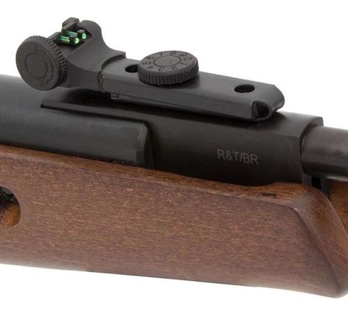 espingardinha de pressão bam b12-6 5.5mm - swbr
