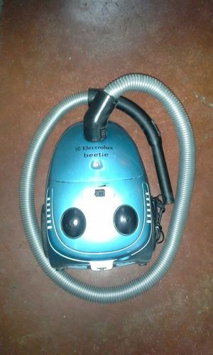 espiradora de carro modelo electrolux  beetle