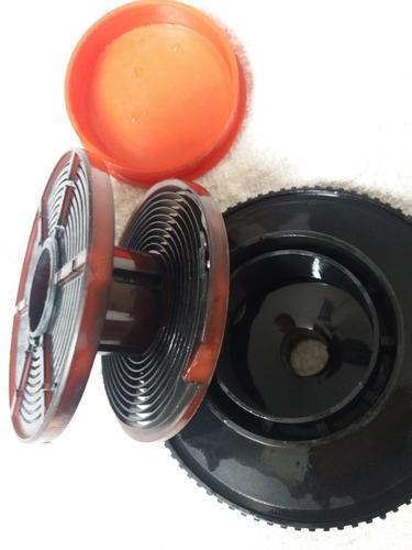 espiral  35 mm fotografía y tapa de tambor