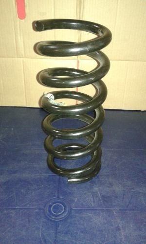 espiral del. dodge ram 9801 diametro  3/4 precio por el par