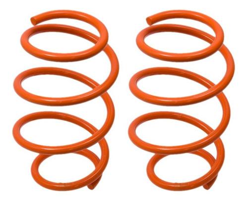 espirales ag xtreme - vw fox delanteros
