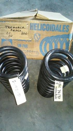 espirales chevrolet delanteros chevelle 76/77 g261-2 par