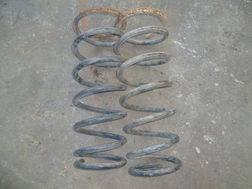 espirales de crown victoria