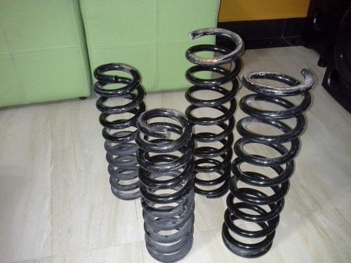 espirales delanteros para hilux