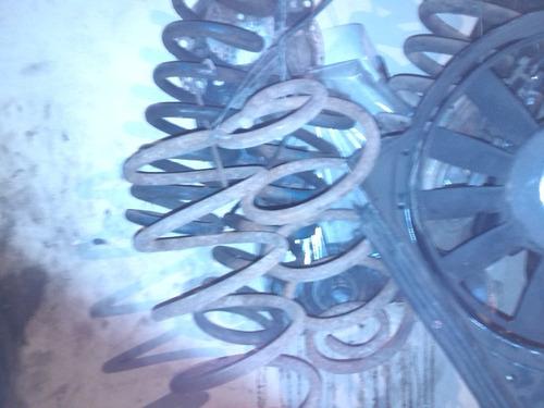 espirales o resortes de malibu y monte carlos...