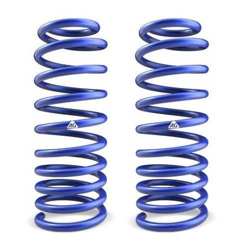 espirales progresivos 370z 3.7l v6 09 - 12 ag kit x2 tras