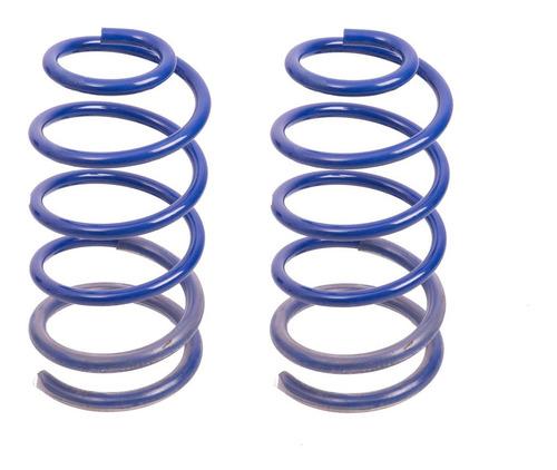 espirales progresivos ag kit p/ volskwagen bora
