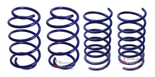espirales progresivos renault clio mio ag kit x 4