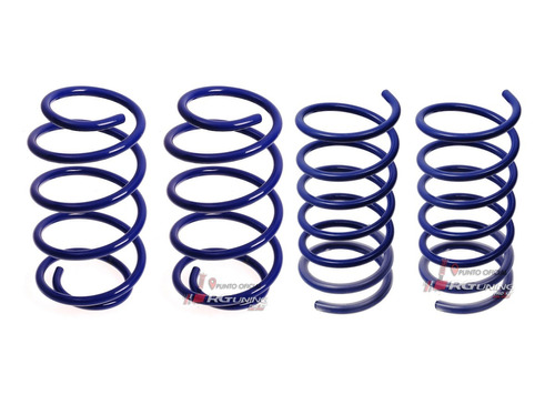 espirales progresivos seat toledo ii 99-05 ag kit x4