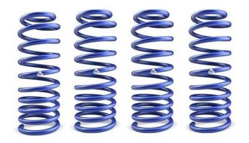 espirales progresivos vw gol g4 ag kit x4
