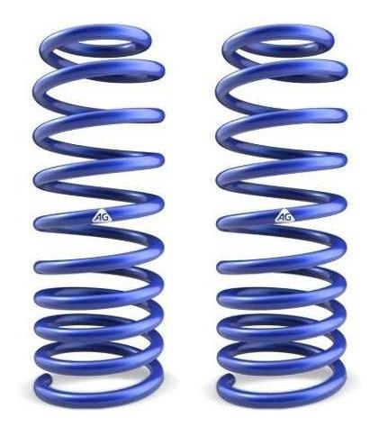 espirales progresivos vw saveiro g5 - ag kit