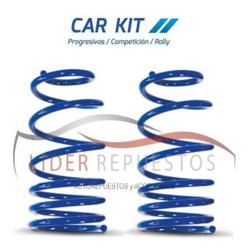 espirales rally audi a3 mod 2000 delantero