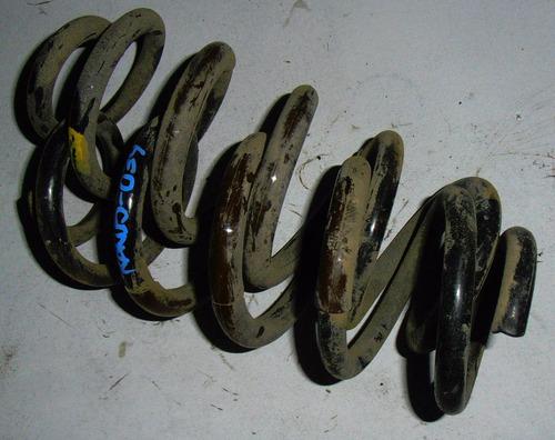 espirales traseros originales toyota rav4 año 2006 al 2012