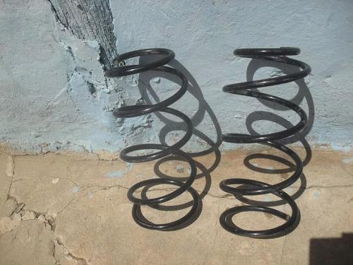 espirales traseros y delanteros  spark