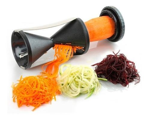 espiralizador de legumes fatiador em espiral