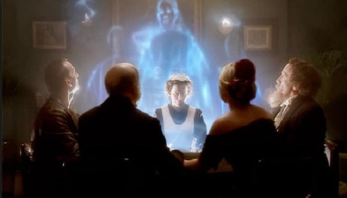 espiritismo hable con sus seres queridos
