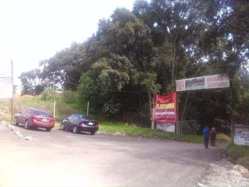 espíritu santo jilotzingo, chiluca, ex hacienda de san nicolas, estado de méxico, terreno, venta