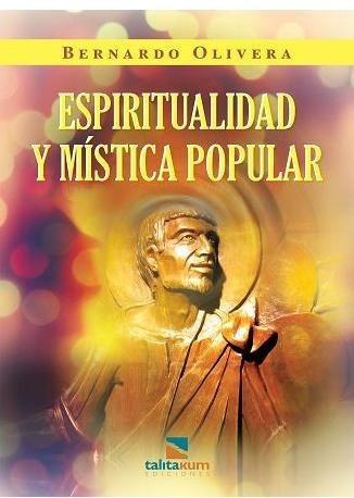 espiritualidad y mística popular