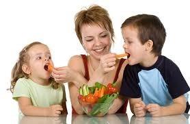 espirulina nutriente vitaminas niños ancianos embarazadas