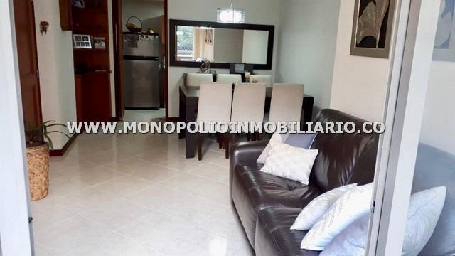 esplendido apartamento venta envigado cod:16146
