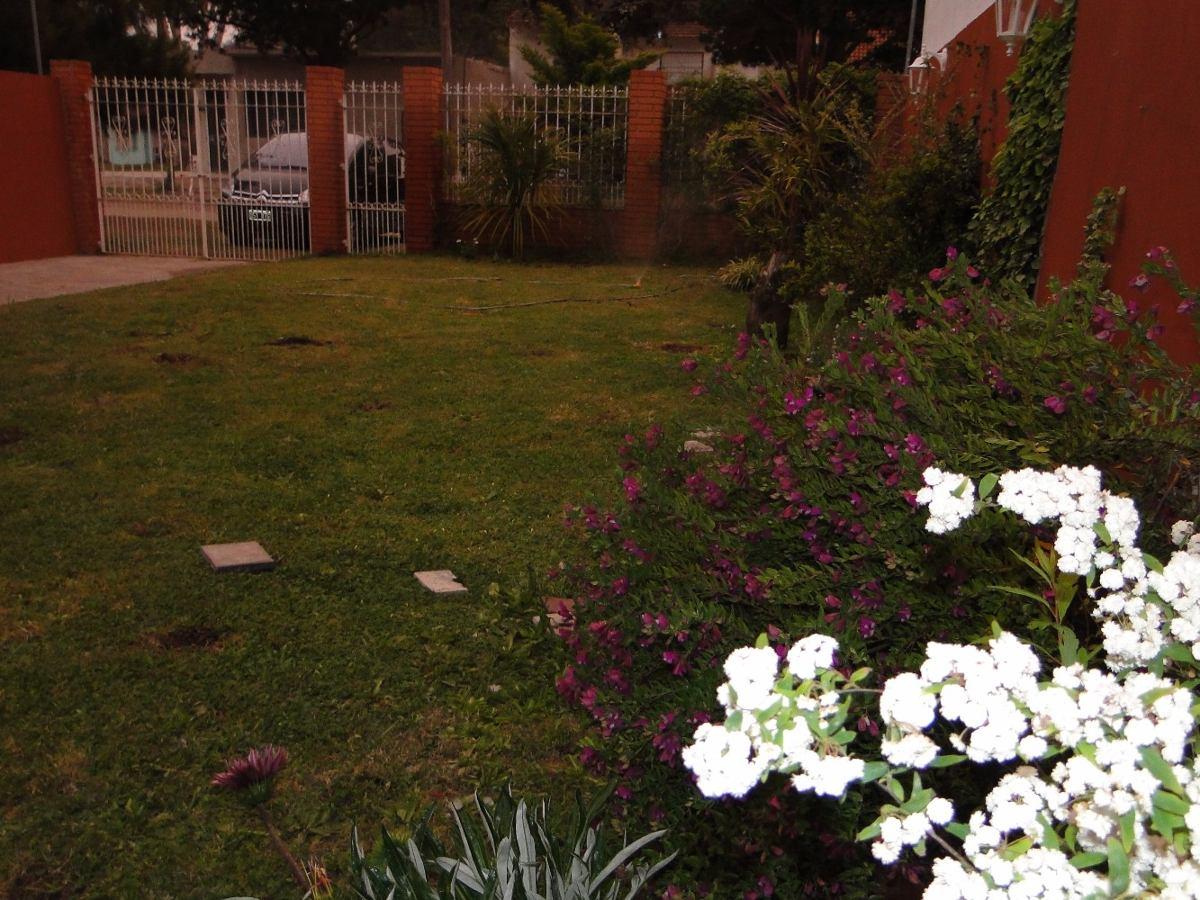 esplendido chalet san bernardo exc jardin cochera parrilla