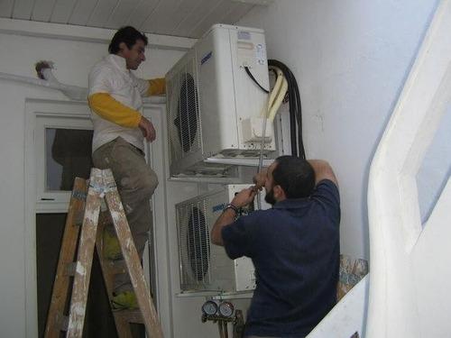 esplit split instalacion reparacion matriculado service