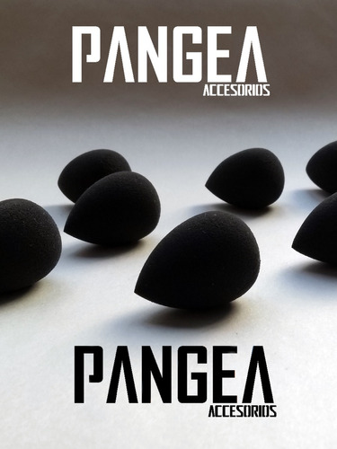 esponja beauty blender maquillaje pangea