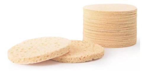 esponja expandible de celulosa para limpieza diaria
