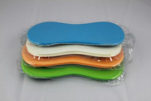 esponja lavado auto compress 23x10.5x0.5 expandible c/ agua