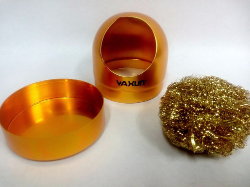 esponja metalica limpiadora de punta de cautin yxb3 lara