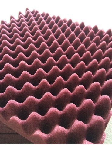 esponjas foam acústico para estudios de grabación oferta