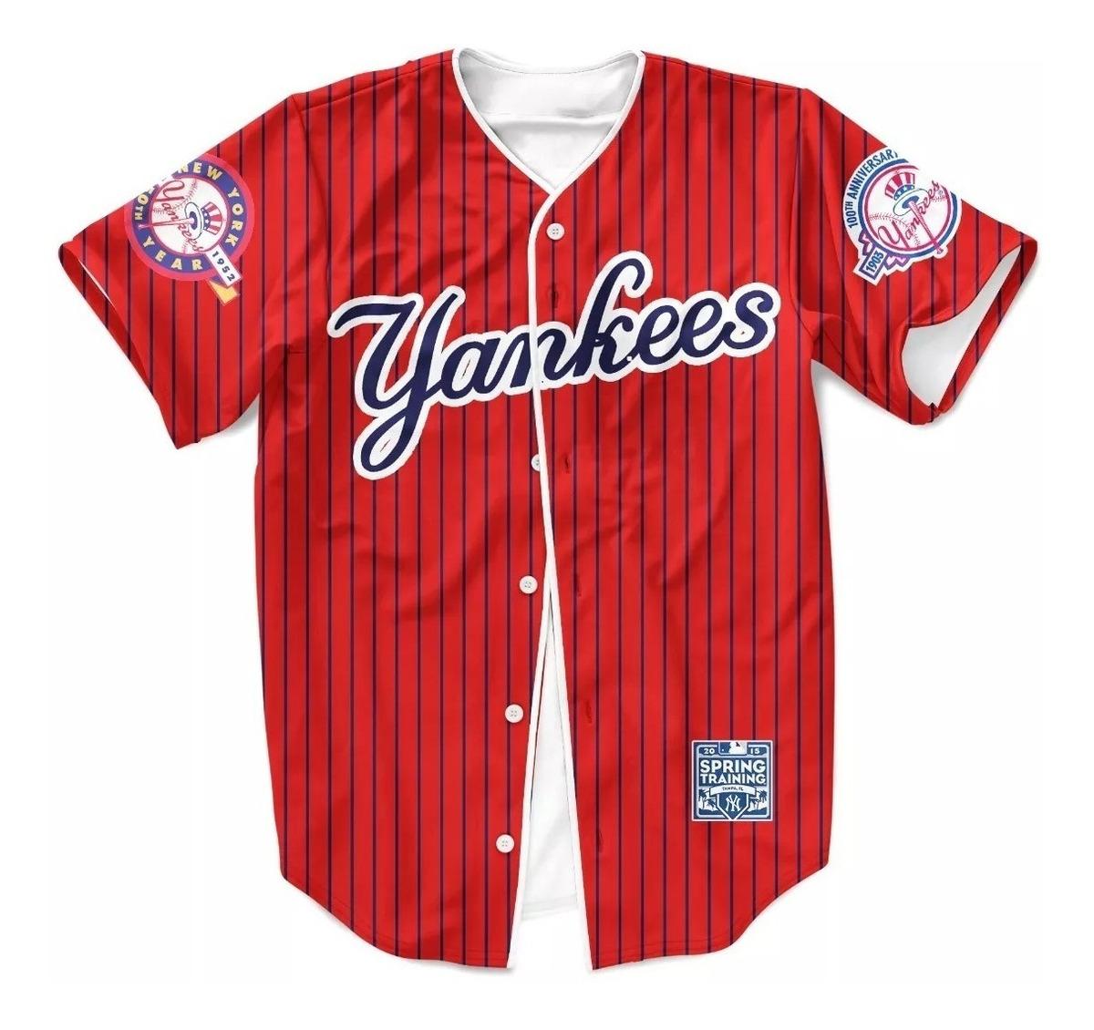 08180fda165537 esporte camisa jersey baseball swag ny botão usa brooklyn. Carregando zoom.