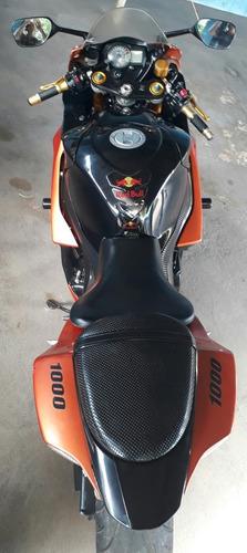 esportiva 1000 suzuki gsx-r1000