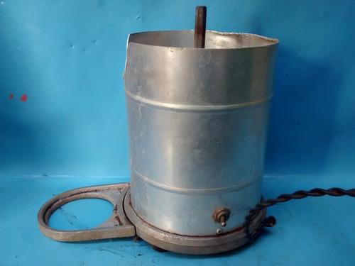 espremedor centrifuga motor industrial  110 220v