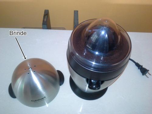 espremedor citrus juicer cx-200 cuisinart presse fruits 120v