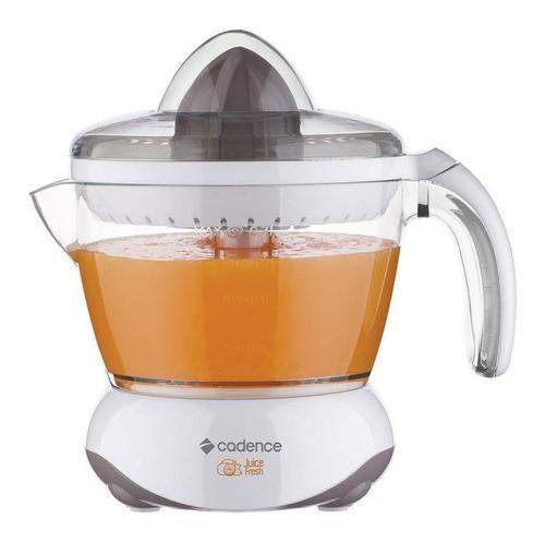 espremedor de frutas cadence citro plus 700ml 220v efwt