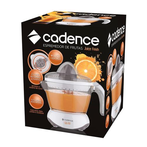 Slow Juicer Cadence Mercado Livre : Espremedor De Frutas Juice Fresh - Cadence - R$ 70,96 em Mercado Livre