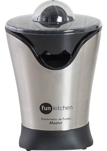 espremedor de frutas master fun kitchen preto foto 220v