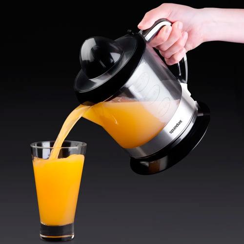 espremedor de frutas splendore 127v + jarra de vidro