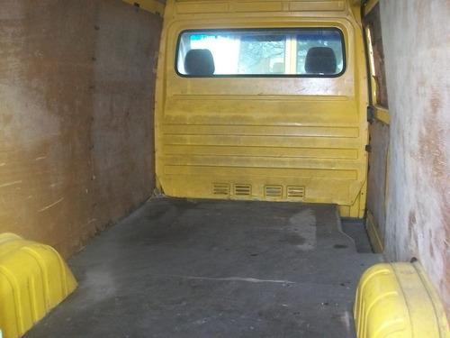 esprinter 312 furgão longa teto alto ano 2000
