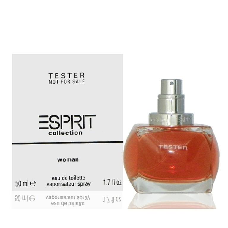 4a5a3e18444 Esprit Collection Woman Tester Edt 50 Ml ¡¡¡ O F E R T A ...