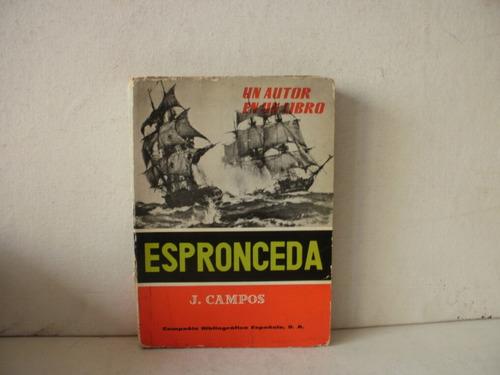 espronceda - j. campos