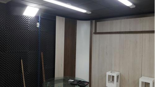 espuma acústica 50x50x3cm anti chamas